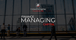 GE - Managing Capital - BLOG