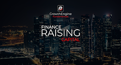 GE - Raising Capital - BLOG