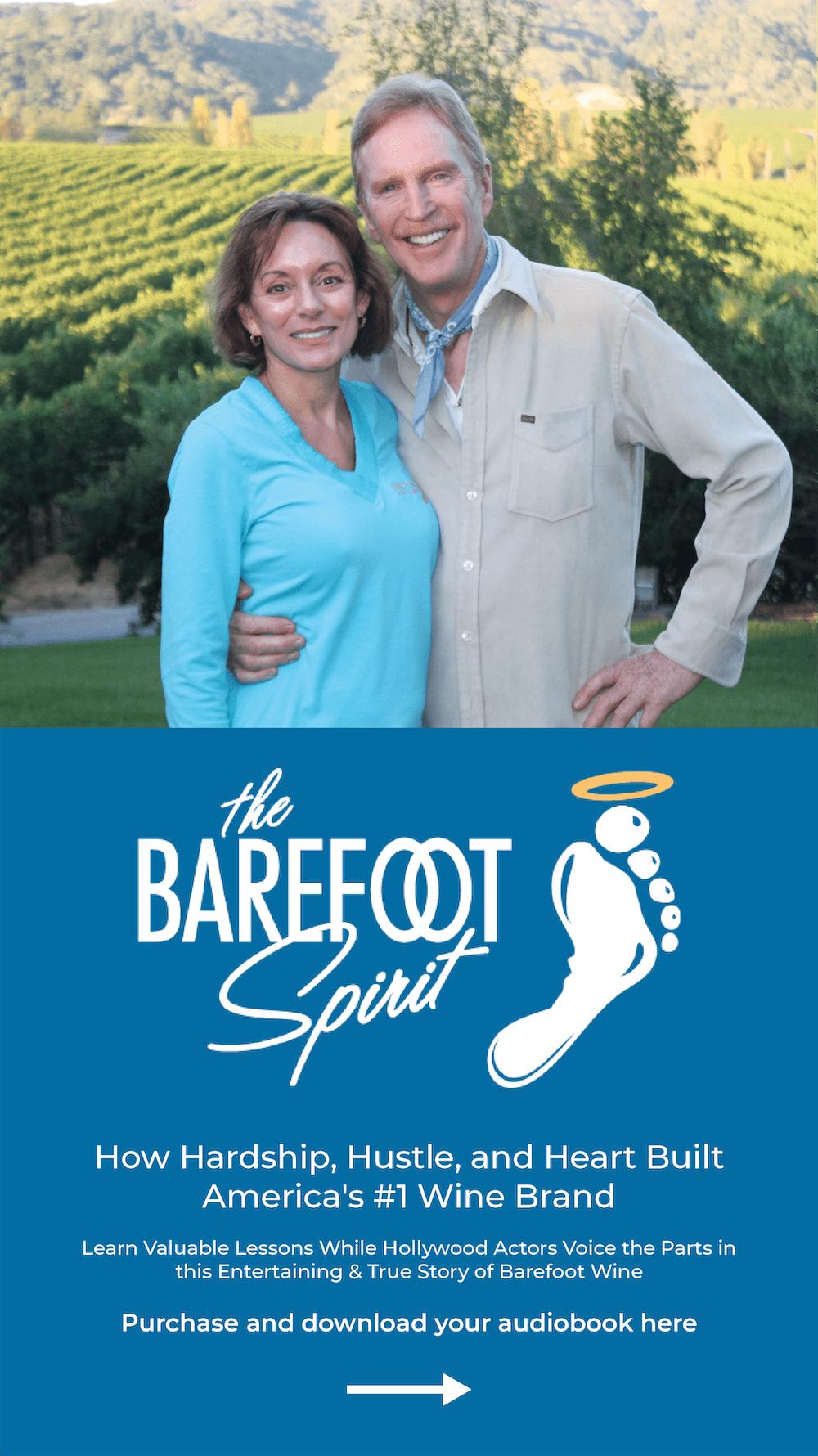 TBS Blog - Barefoot Spirit Graphic