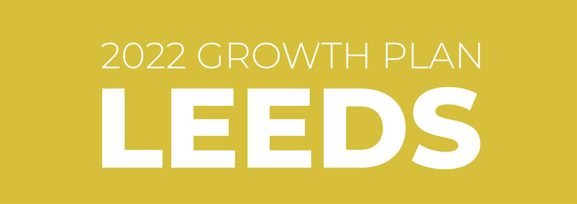 TSH - IN LEEDS_2022 GROWTH PLAN