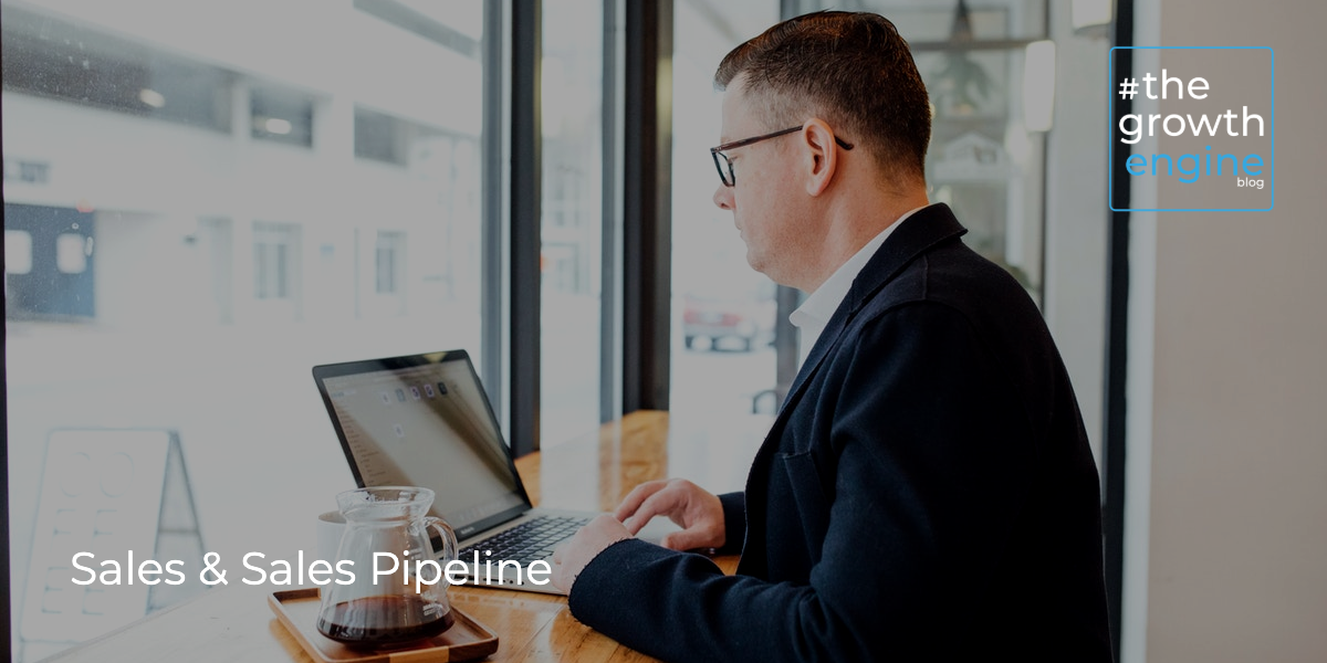 GEC - Article - Sales & Sales Pipeline - Blog Header